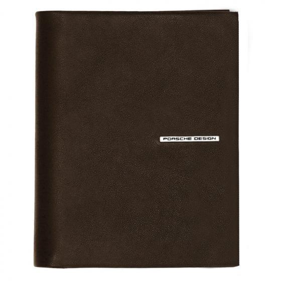 CL2 3.0 Wallet V11 Börse 12 cm dark brown