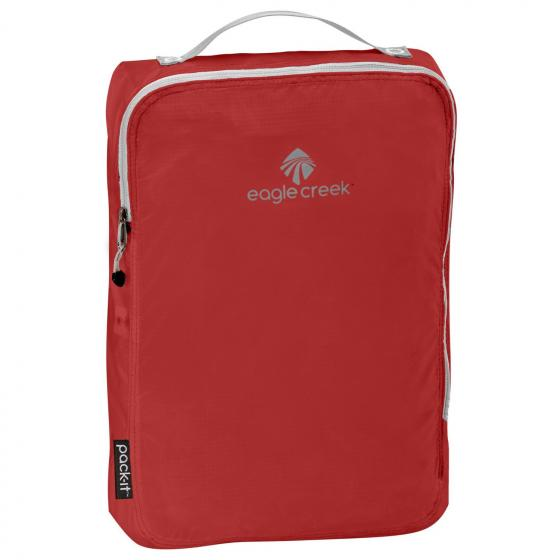 Pack-It Specter Quater Cube volcano red