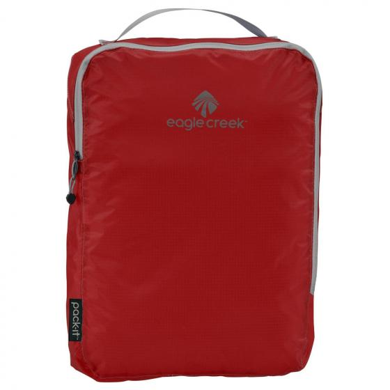 Pack-It Specter Half Cube Small volcano red