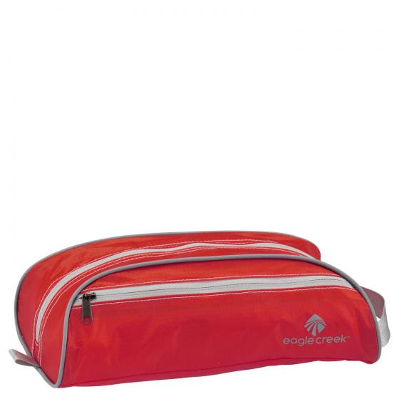 Pack-It Specter Quick Trip Kulturbeutel 25 cm volcano red