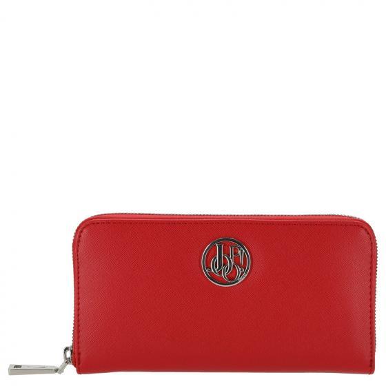 Joop Women Jeans  Ruvida Melete Purse LH8Z Börse 18.5 cm red