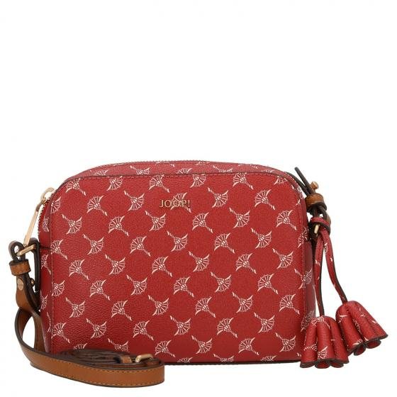 Women Cortina Cloe Shoulderbag SHZ 21 cm red