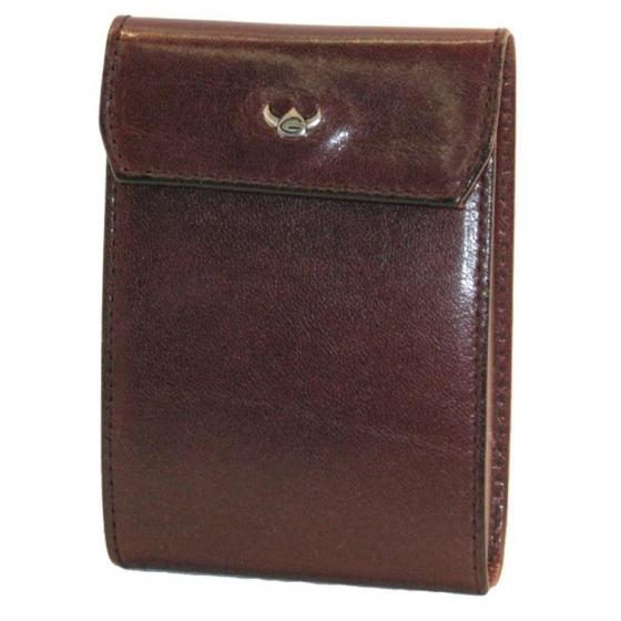 Colorado Kreditkartenbörse 9,5 cm rot