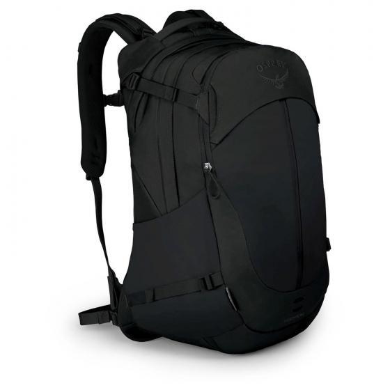 Tropos 32 Laptop-Rucksack 53 cm black