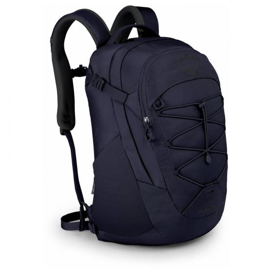 Questa Laptop-Rucksack 47 cm juneberry purple