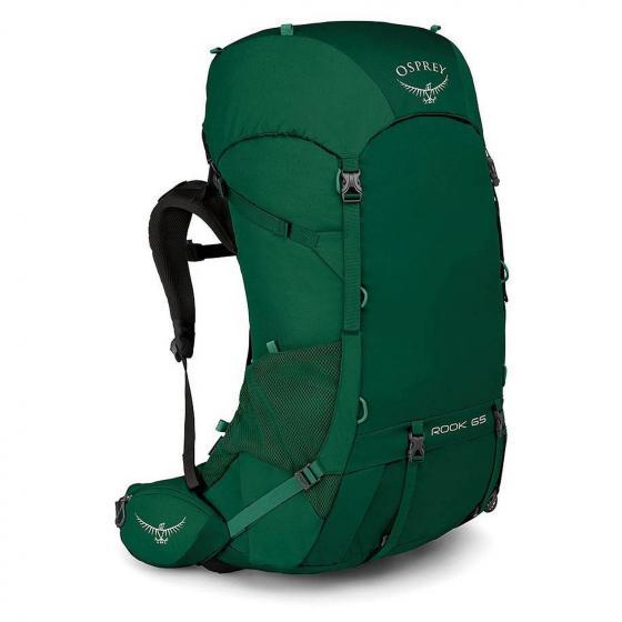 Rook 65 Trekkingrucksack 65 l 74 cm mallard green