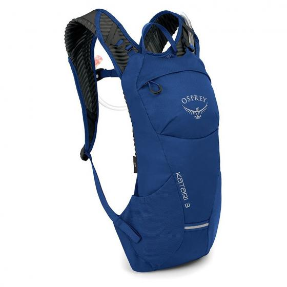 Katari 3 Bikerucksack 3 l 41 cm cobalt blue