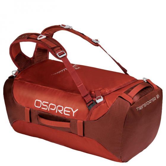 Transporter 65 Reisetasche 60 cm ruffian red
