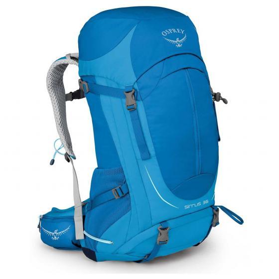 Sirrus 36 Trekkingrucksack 36 l 66 cm summit blue