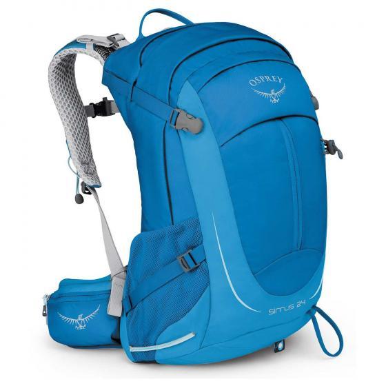 Sirrus 24 Trekkingrucksack 24 Liter summit blue