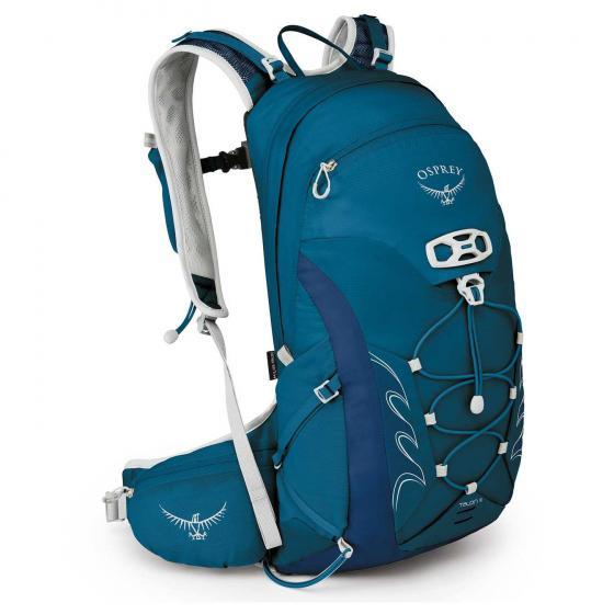 Talon 11 Trekkingrucksack S/M 9 Liter ultramarine blue