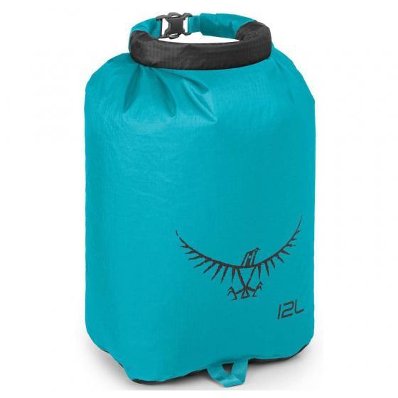 Ultralight DrySack 12 Liter tropic teal