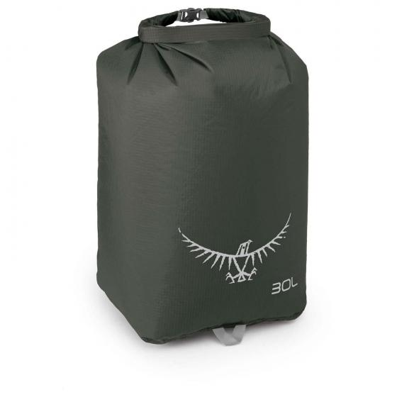 Ultralight DrySack 30 Liter shadow grey