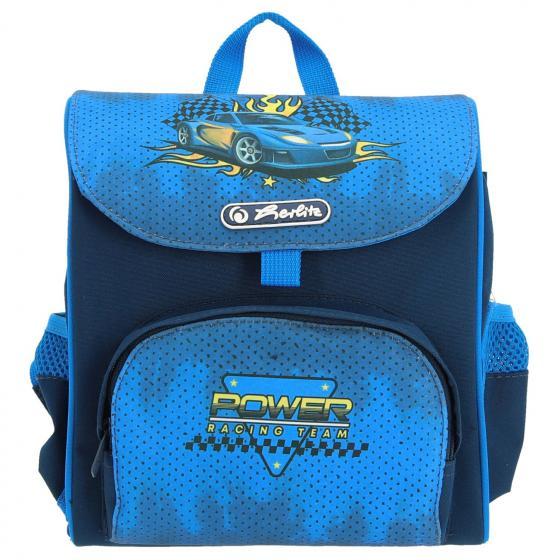 Vorschulrucksack Mini Soft Bag 28 cm Race Car