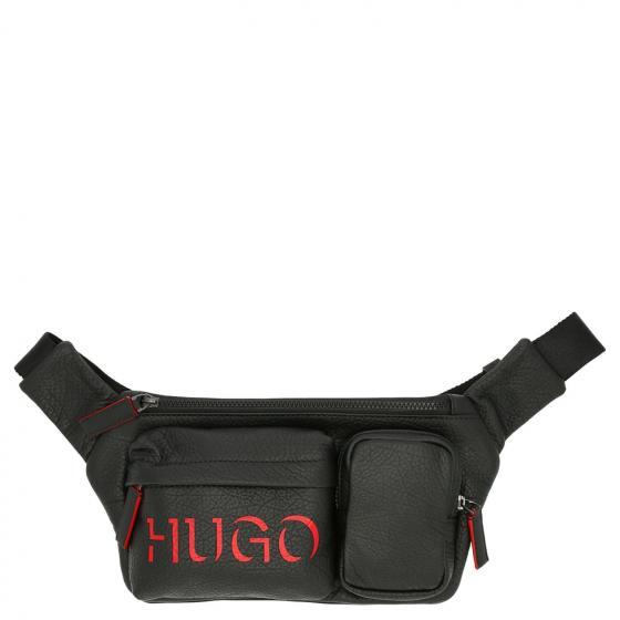 HUGO Victorian 3 Gürteltasche 30 cm black