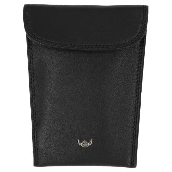 Polo RFID Schlüsseletui 11.5 schwarz