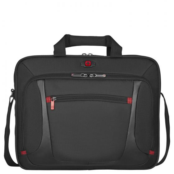 "600643 Sensor Laptoptasche 15.4"" black"
