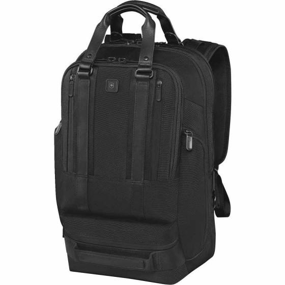 Lexicon Professional Bellevue 17 Laptop-Rucksack 47 cm black