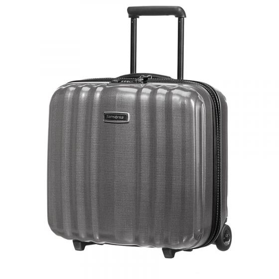 Lite-Cube DLX Rolling Tote Plus 2-Rollen Businesstrolley 43 cm eclipse grey