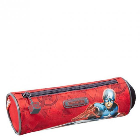 Marvel Wonder Pencil Case / Stifteetui Avengers Triangle