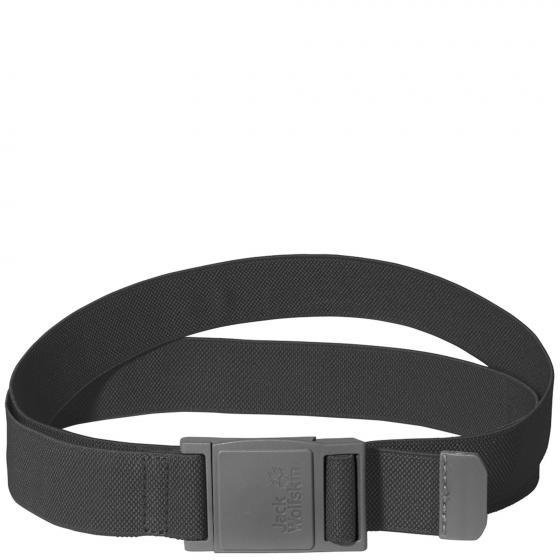 Accessoires Stretch Belt Gürtel 125/115 cm dark steel