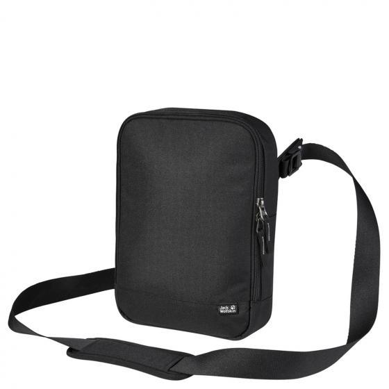 """Gadgetary Umhängetasche mit Tabletfach 10"""" 30 cm black"""