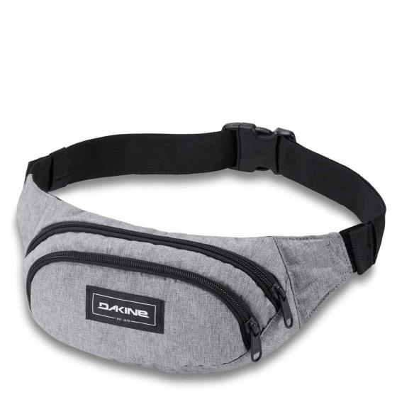 Accessories Hip Pack - Gürteltasche 23 cm greyscale