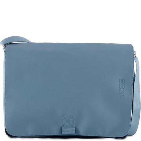 PNCH 49 Schultertasche 38 cm provincial blue