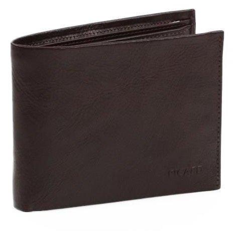 Apache Geldbörse 12 cm kastanie