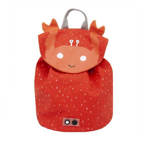 trixie Kids mini Kindergartenrucksack 30 cm Mrs. Crab