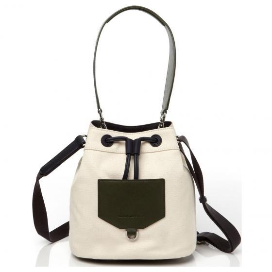Eilyn Cross Bag 23 cm ivory