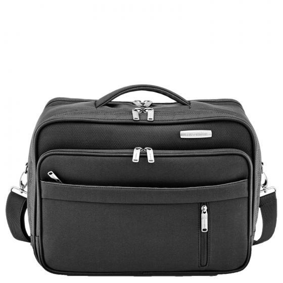 Capri Boarding Bag 38 cm black