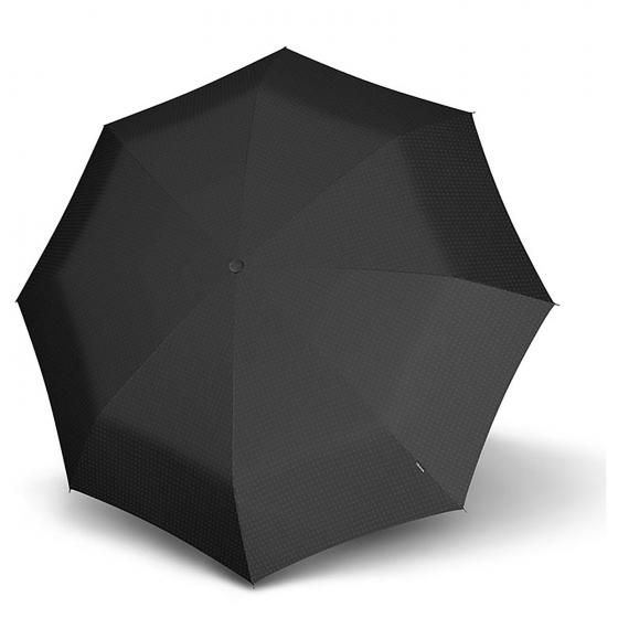 X1  Taschenschirm / Regenschirm matt cross