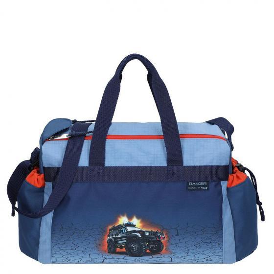 Zubehör Sporttasche 37 cm Ranger