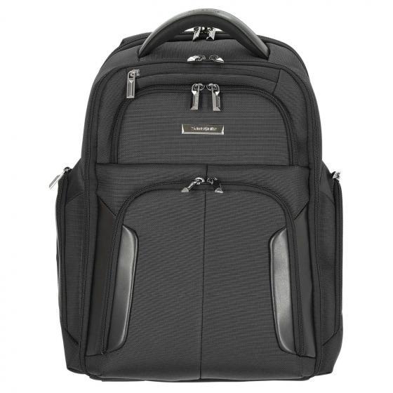 """XBR Laptop-Rucksack 3V 15.6"""" 48 cm black"""