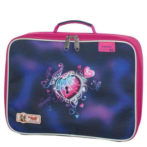 Zubehör Kinderkoffer / Bastelkoffer 34 cm Lovely
