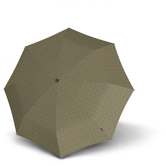 T.010 small Manual Taschenschirm / Regenschirm kelly sand