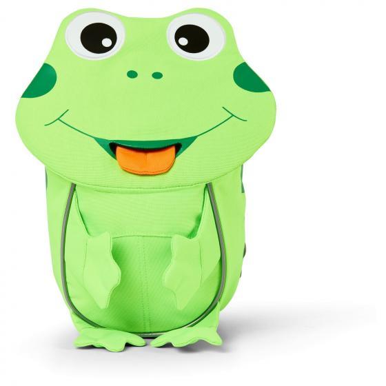 Kleine Freunde Kinderrucksack für 1-3 Jährige im Kindergarten Frosch
