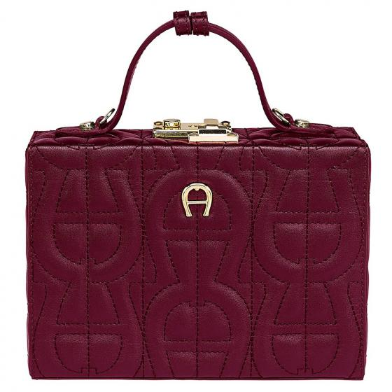Alexis Fashion Coordinates Abendtasche 19 cm S burgundy