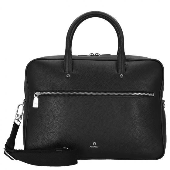 Ivy Business Tasche 39 cm M black