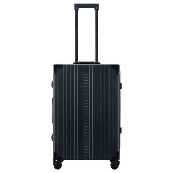 Aluminium 4-Rollen-Trolley M 67.3 cm onyx