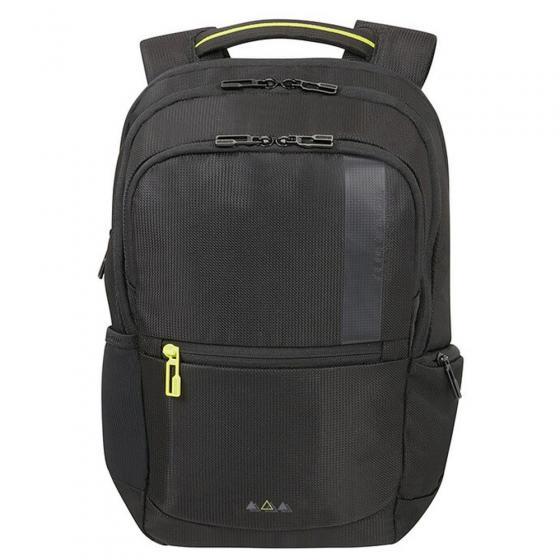 Work-E Laptop-Rucksack 14'' 38 cm black
