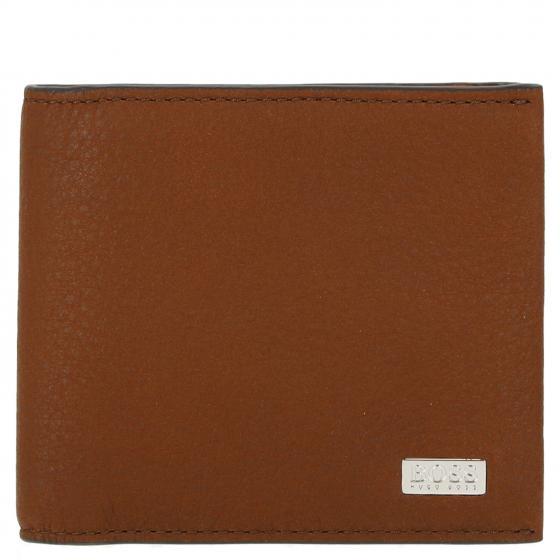 Crosstown 8 CC Geldbörse RFID 11 cm light pastel brown