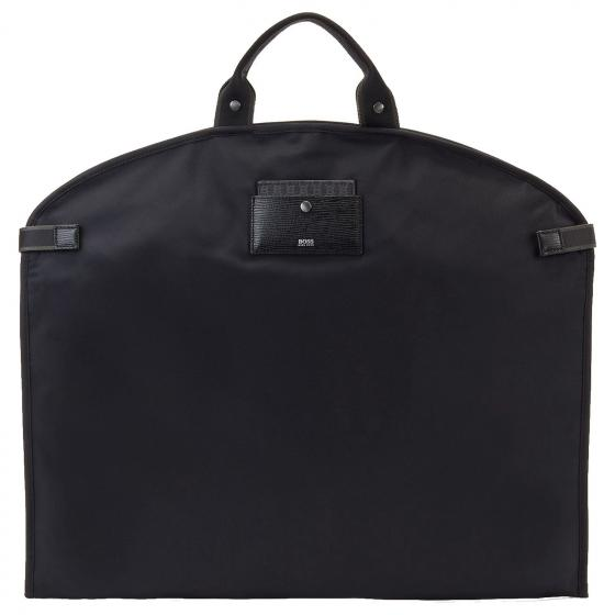 First Class Garment Kleidersack 105 cm black