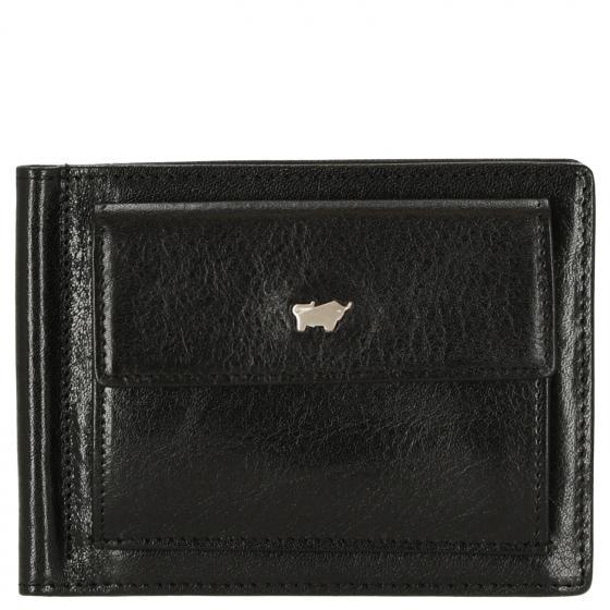 Gaucho Dollarclip 6 CS 11 cm black