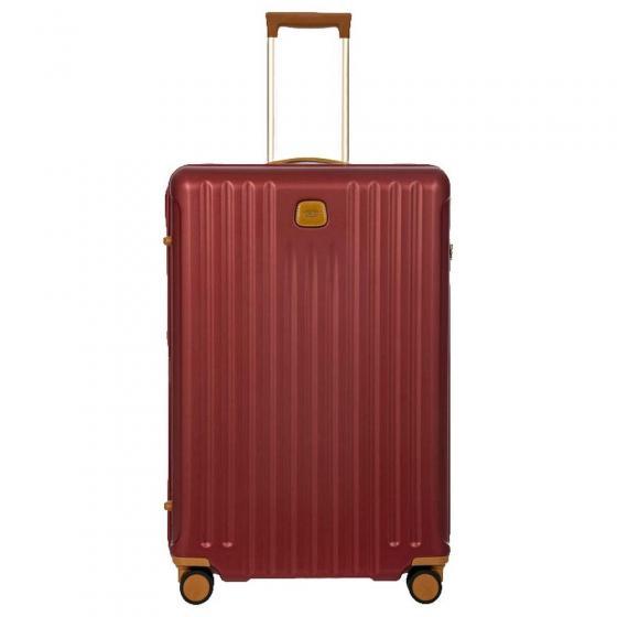 Capri 4-Rollen-Trolley 78 cm bordeaux