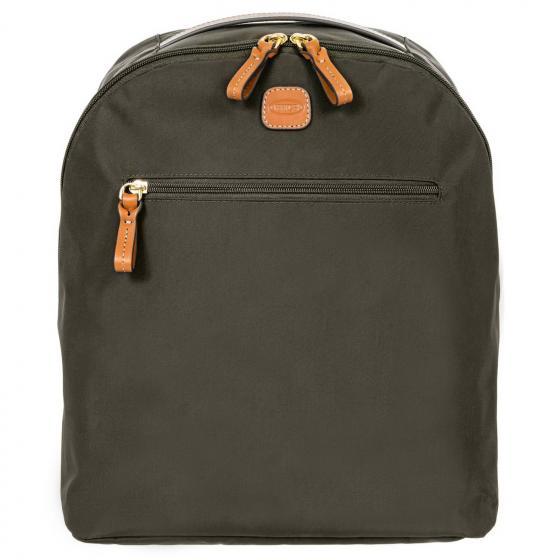 X-Travel Backpack 35 cm olive