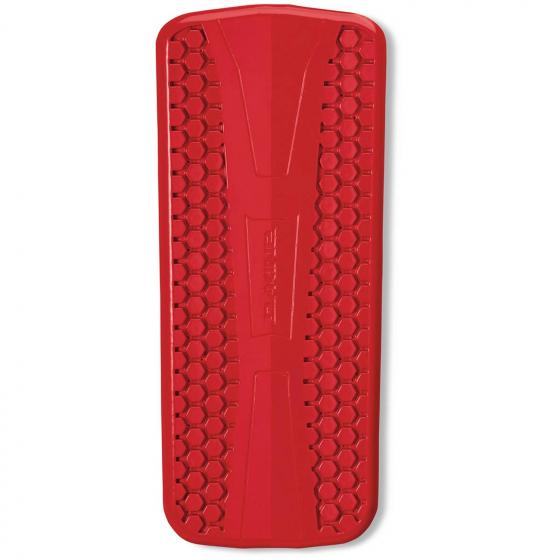 DK Impact Spine Protector Rückenprotektor 40 cm red
