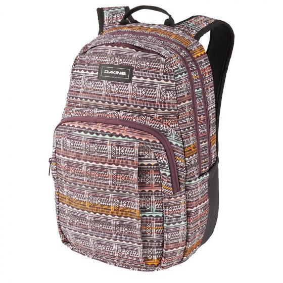 """Campus Laptop-Rucksack 15"""" 47 cm 25 M multi quest"""