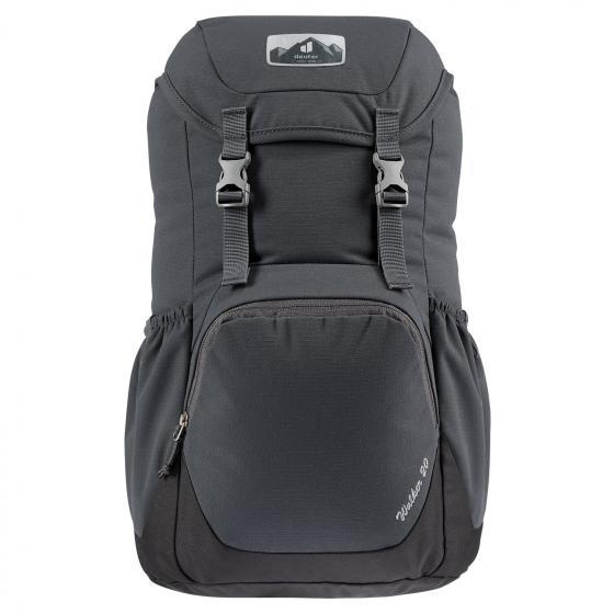 Daypack Walker 20 Rucksack 48 cm graphite-black